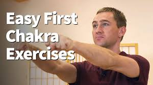 Easy <b>Exercises</b> to Open Your <b>Root</b> Chakra - YouTube