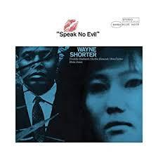 <b>Wayne Shorter</b>, McCoy Tyner - <b>Speak</b> No Evil - Amazon.com Music