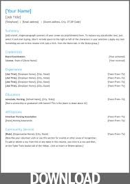 download  free microsoft office docx resume and cv templatesmicrosoft office resume cv