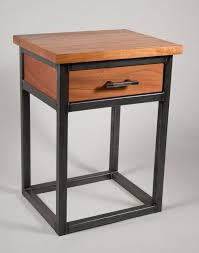 beautiful combination of wood and metal furniture designed for a texas ranch home beautiful combination wood metal furniture