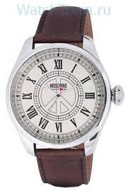 Мужские наручные <b>часы MOSCHINO MW0148</b> в Москве ...