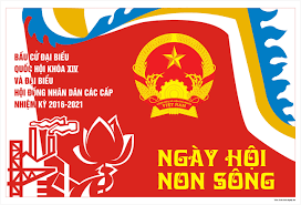 Image result for ngày bầu cử 2016