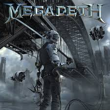 <b>Dystopia</b> - Album by <b>Megadeth</b> | Spotify