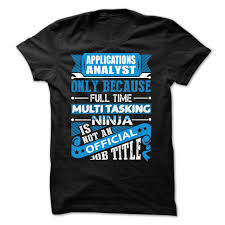 applications analyst job description application analyst roy applications analyst multi tasking ninja l1