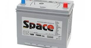 Купить аккумулятор <b>SPACE</b> Ca/Ca ASIA 110D26L 6СТ-85 VLA