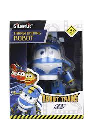 <b>Трансформер Robot Trains</b> Кей 10 см 98205390: 1 149 ...