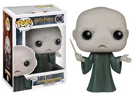 «<b>Фигурка Funko POP</b>! <b>Vinyl</b>: Harry Potter: Voldemort 5861» за 1 290 ...