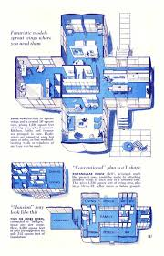 The Monsanto House of the Future   Disneyland      The    The Monsanto House of the Future   Disneyland