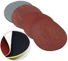 <b>20pcs 125mm 5 Inch</b> Sanding Discs 1000 1500 2000 3000 Grit ...