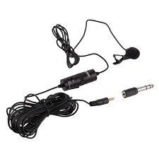 Микрофон GB-VM02D