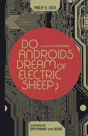 do androids dream of electric sheep omnibus various philip k do androids dream of electric sheep omnibus various philip k dick tony parker 9781608867844 com books