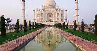 <b>Taj Mahal</b> - UNESCO World Heritage Centre