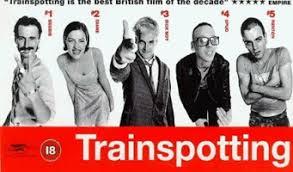 「trainspotting」の画像検索結果