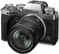 <b>Fuji X</b>-<b>T4 kit</b> 18-55 – купить <b>фотоаппарат</b>, сравнение цен ...