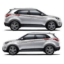 <b>TAIYAO car styling sport</b> car sticker For Hyundai IX25 Creta Mark ...