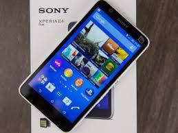 Обзор Sony Xperia E4 Dual: пионер четвёртого поколения - 4PDA