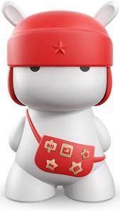Наушники, гарнитуры, колонки - <b>Bluetooth</b>-<b>колонка Xiaomi</b> Mi Rabbit