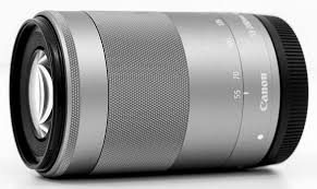 Обзор длиннофокусного зум-<b>объектива Canon EF</b>-M 55-200mm f ...