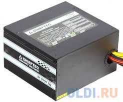 <b>Блок питания Chieftec</b> 700W Retail <b>GPS</b>-<b>700A8</b> [Smart] — купить ...