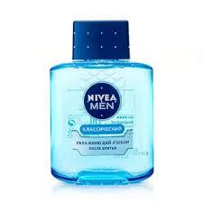 <b>Увлажняющий лосьон после</b> бритья Nivea Men Классический для ...