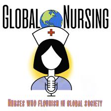 Global Nursing Podcast〜国際社会で飛躍するナースたち〜