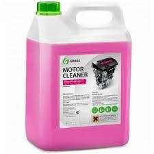 <b>Очиститель двигателя Grass Motor</b> Cleaner, 5,55 л - купить в ...