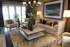 beautiful living room fully decorated with contemporary style beautiful living room