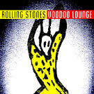 Voodoo Lounge album by The Rolling Stones