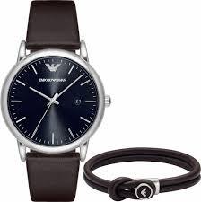 Мужские <b>часы Emporio Armani</b> Luigi <b>AR80008</b>