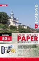 <b>LOMOND</b> Transfer Paper - <b>Термотрансферная бумага</b> для ...