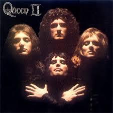 <b>Queen II</b> by <b>Queen</b> (Album, Hard Rock): Reviews, Ratings, Credits ...