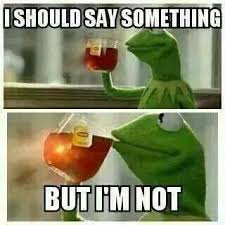 Muppet Quotes Lol on Pinterest | Kermit, Keep It Real and Funny via Relatably.com