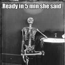 Girls Getting Ready by dominicdiff - Meme Center via Relatably.com