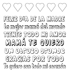 Happy Mothers Day Quotes From Daughter In Spanish | Happy Mothers ... via Relatably.com
