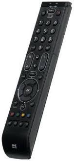 <b>Универсальный пульт OneForAll URC</b> 7120 Essence 2 купить в ...