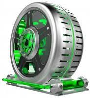 <b>Gamemax Hot Wheel</b> без БП – купить <b>корпус</b> (системный блок ...
