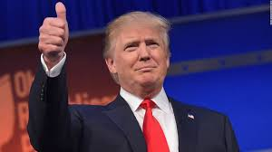 Image result for pICS OF TRUMP THUMBS UP