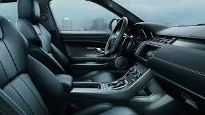 Обзор ограниченной серии Range <b>Rover</b> Evoque комплектации ...