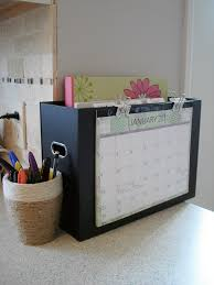 Kitchen Message Center 1000 Images About Organization Boards On Pinterest Clipboards