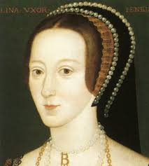 the last word on nothing on henry viii and the mystery of the anne boleyn