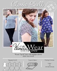 <b>Classic</b> Shell for Women size xxs-<b>xxxl</b> | <b>Plus size</b> summer fashion ...