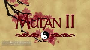 mulan movie collection blu ray review in 1998 disney continued the renaissance of their animation studios mulan the story is taken from the chinese legend of hua mulan a 6th century