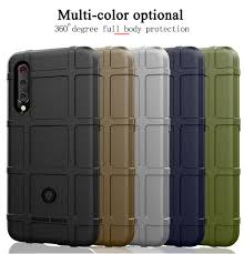 <b>Soft Silicone Rugged Shield</b> Case Armor Hybrid Matte Cover Anti ...