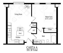 Floor plans  Home plans and Floors on PinterestSmall Casita Floor Plans   Casita Home Plans » Home Plans to build in Jenai    s backyard