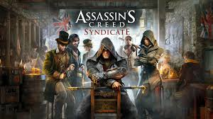 <b>Assassin's Creed Syndicate</b>