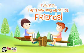 friends forever - AmusingFun.com | Pictures and Graphics for ...
