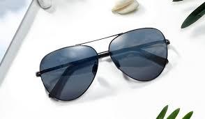Xiaomi выпустила солнцезащитные <b>очки Mi TS</b> Sunglasses за $15