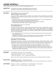 software s representative resume adorable recent sample medical assistant resume objectives and sweet resume maker software also inside