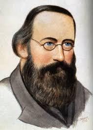Jakob Lorber (1800-1864) Von der Welt fast völlig unbeachtet und in großer Armut lebend, schrieb dieser ... - JakobLorber