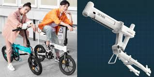 <b>Himo Z16</b> is Xiaomi's new $350 e-bike with 50 mile range and ...